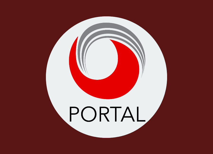 Portal Application Logo